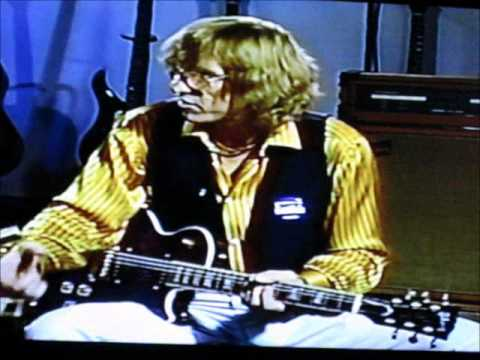 Joe Walsh Slide lesson / E Tuning