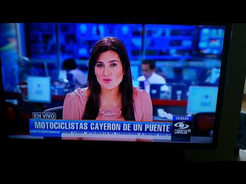 canales DVBT2  de la  tdt en colombia