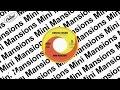 Mini Mansions - Sherlock Holmes (Audio)