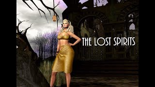 Lost spirits in world