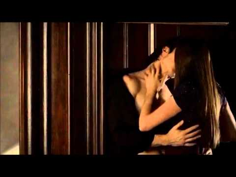 Damon Elena, Hot Sex Scene video