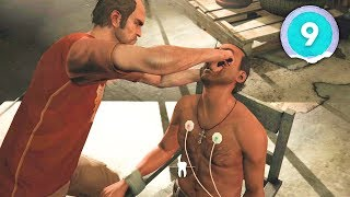 THE TORTURE ROOM - Grand Theft Auto 5 - Part 9