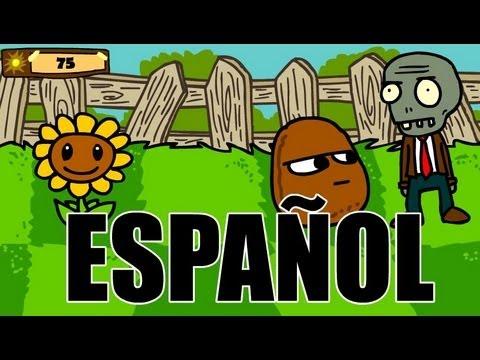 #NEGAS - Plantas vs Zombies