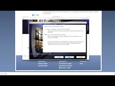 Download My ArchiCAD guide -- How to install ArchiCAD video on savevid.com.