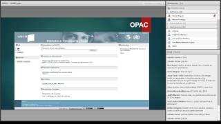 ABCD: Sistema integrado para la administración de bibliotecas