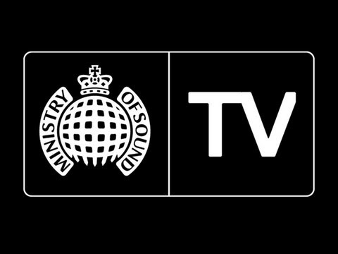 Example  - Say Nothing (Hardwell & Dannic Remix) (Ministry of Sound TV)