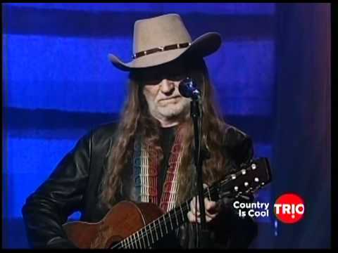 Willie Nelson&Emmylou Harris - Till I can gain control again