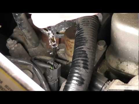 1999 Honda VTEC System Testing