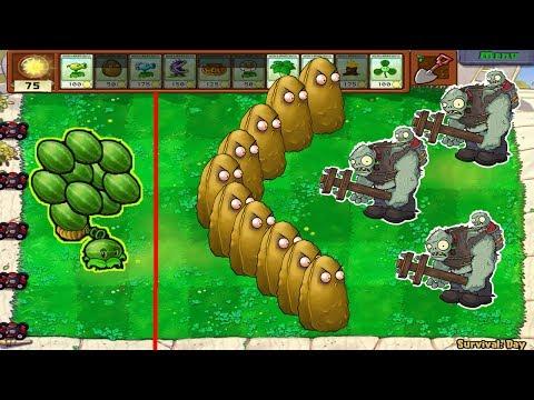 Download Plants vs Zombies Free APK 2100 (Plants-vs