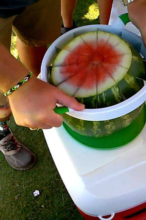 Watermelon Slicer Watermelon Slicer