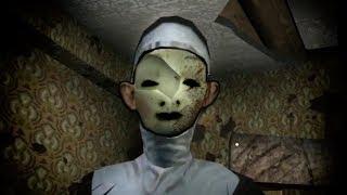 EVIL NUN NEW UPDATE Last Mask Piece