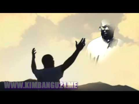 Chanter c'est prier deux fois. Papa Simon Kimbangu ne me laisse pas être maltraité!