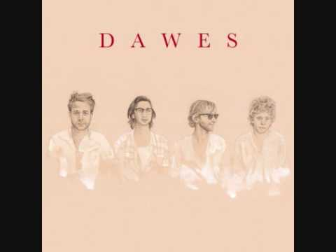 Dawes - Peace In The Valley video