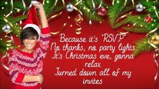The Saturdays - Christmas Wrapping - Lyrics