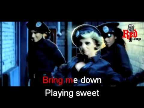 Alexandra Stan - Mr.Saxobeat (karaoke)