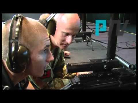 PTV: Hartlett Takes Aim