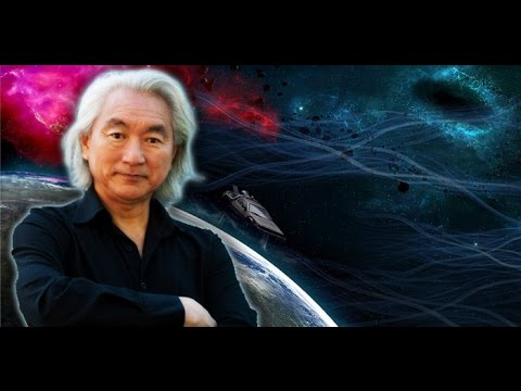 Michio Kaku - Atomic Age and Star Wars Blunders