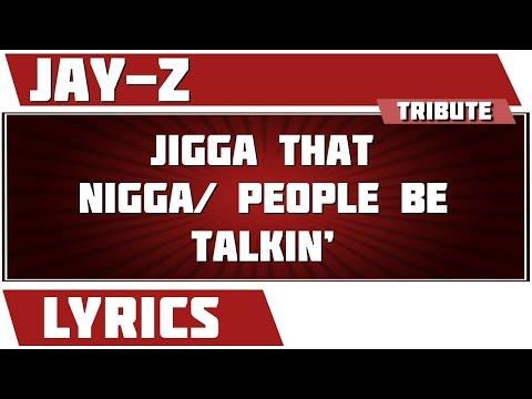 Jay-Z - Jigga That Nigga