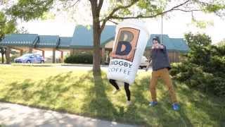 BIGGBY Holland Does The Whip