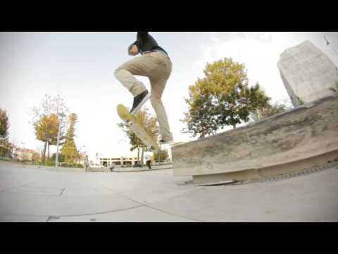 Jart Skateboards - Gustavo Ribeiro welcome to the AM team