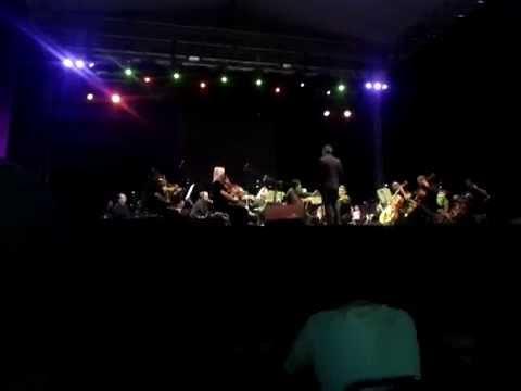 Orquesta sinfonica de saltillo   sephirotht theme