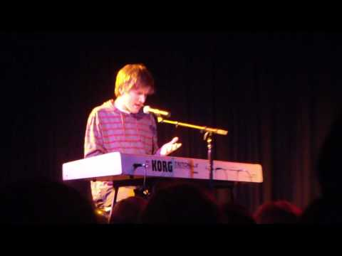 Bo Burnham - High School Party and Hecklers - The Roxy 6.4.09 Part 4