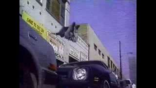 Action Jackson 1988 TV trailer