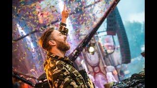 Tomorrowland Belgium 2017   David Guetta