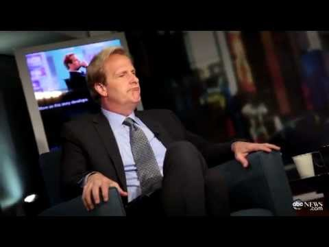 Jeff Daniels Interview on HBO's 'The Newsroom,' His Blunt Character and Director Aaron Sorkin