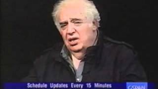 Harold Bloom - How to Read and Why5 (Professor Weeps)