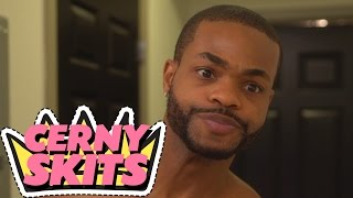 KING BACH'S TEXT MESSAGES - CERNY SKITS