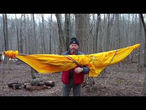 NatureHike Wind Cloud Hammock