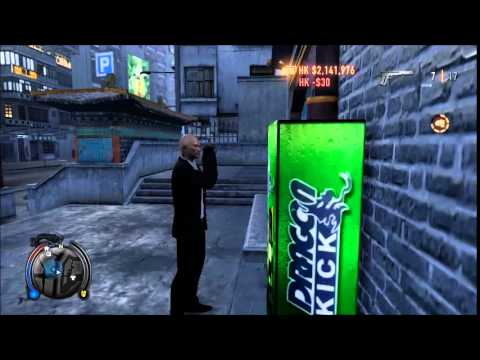 Agent 47 Gameplay Agent 47 Outfit Gameplay
