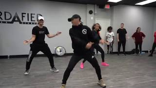 CLOUT by Ty Dolla $ign and 21 Savage | Gabe De Guzman Choreography