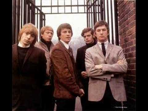 The Yardbirds - White Summer