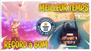 ON TENTE DES WORLD RECORD !!
