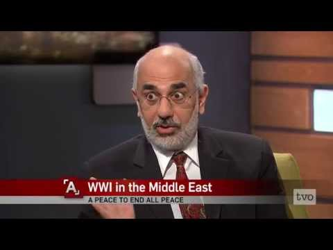 Thabit Abdullah: WWI in the Middle East
