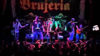 Brujeria - La Ley De Plomo (Live São Paulo-SP/Brazil April 18th, 2012) @LBViDZ