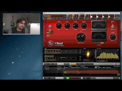Download IK Multimedia T-RackS 5 Complete v500