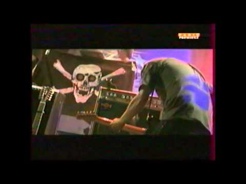 death in vegas - live - 2000
