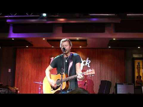 Dierks Bentley - I Wish It Would Break