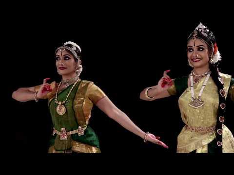 Neelamana Sisters Thillana