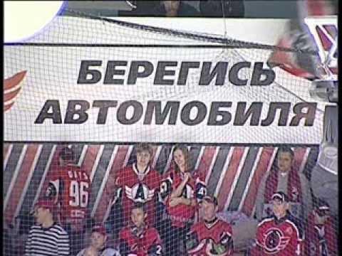 Автомобилист-Сибирь: Лучшие моменты, Силовая и Соло Якуба