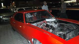 Sonora Classic Car club 2do aniversario