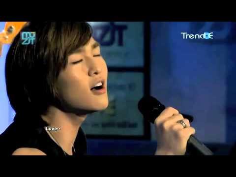 Compilation Of Korean Artist Singing English Songs video