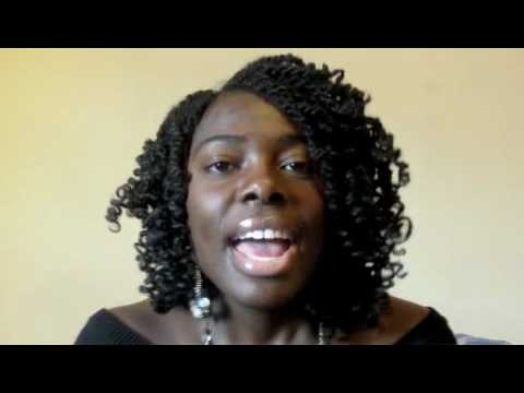 15 Protective Style Update Curly Kinky Twist Natural