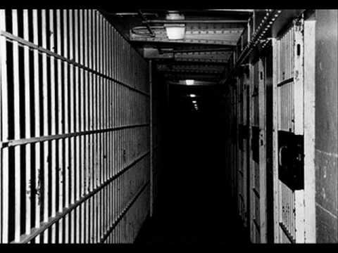 Test Dept . - Corridor Of Cells