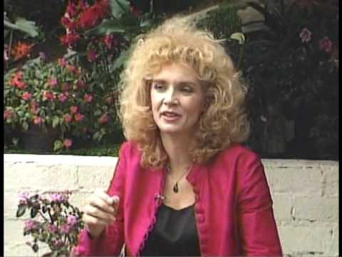 LIONA BOYD 1986 Interview