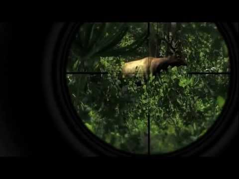 the Hunter 2013 Official Trailer