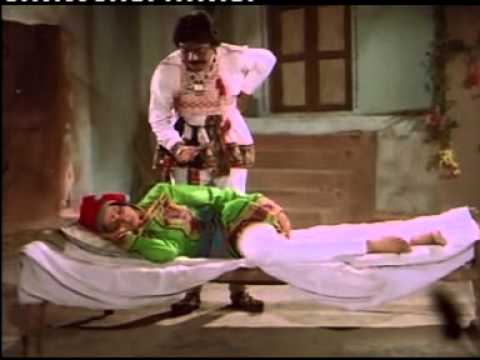 gujarati comedy - clips - jokhamnu jokham - 3 (the great comedian...
